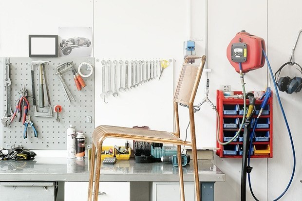 Inside Ikea's top-secret lab