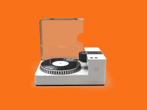 アナログ盤を自作できるマシンが、まったく新しい「レコードの時代」の到来を告げる