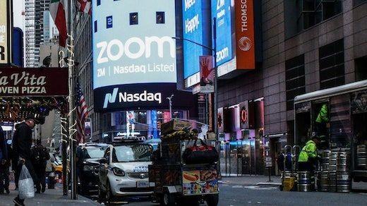 問題が相次いで発覚した「Zoom」でヴィデオ会議を開く際に、まずユーザーが考えるべきこと|WIRED.jp