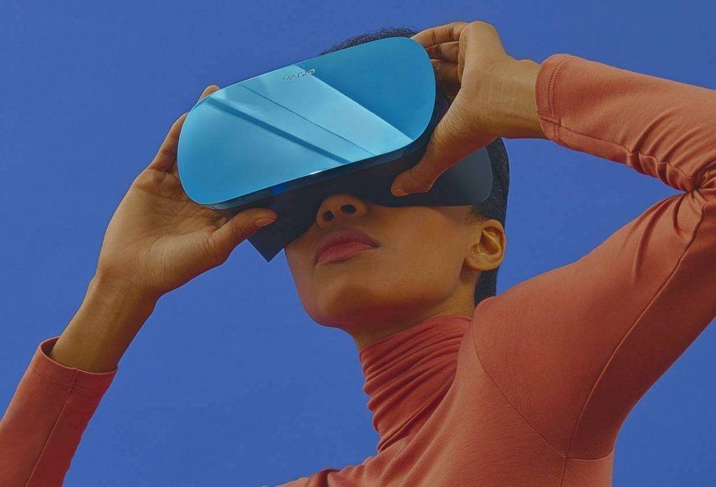 VRの解像度が現実世界と同等に? 新型ヘッドセットが量産へ