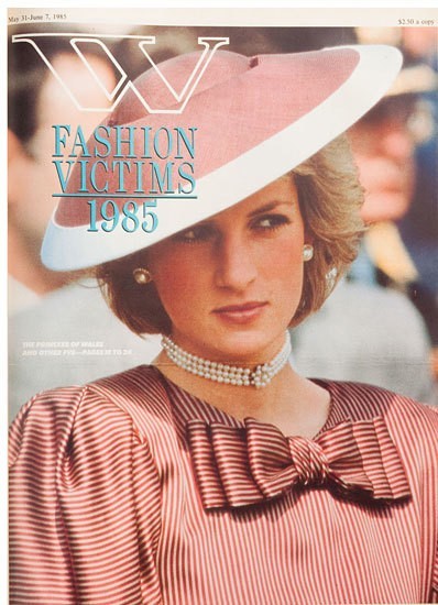 Macys Mag - Magazine cover