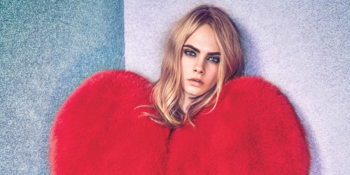 How Cara Delevingne Discovered the Weird, Wonderful World of ASMR