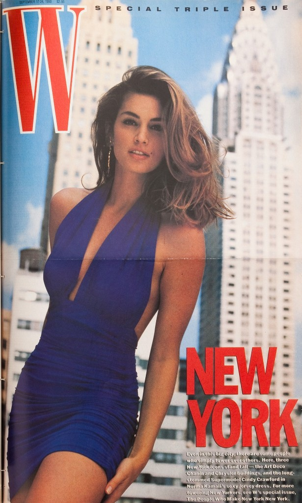 CC - Magazine cover