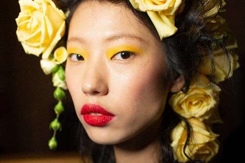 See Rodarte's Triumphant Fairy-Tale Return to New York Fashion Week
