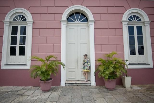 It Girl Patricia Ruiz Shares Her Stylish Manaus Travel Guide