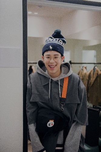 Block B's P.O—Singer, Rapper, Actor, Photographer—Is K-Pop's Busiest Star