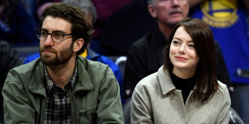 Emma Stone and Dave McCary to Postpone Their Wedding
