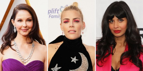 The Celebrities Who Have Come Forward About Their Abortions, and Why