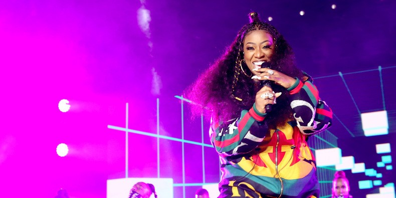 Missy Elliott Is Back With A Trippy New Music Video