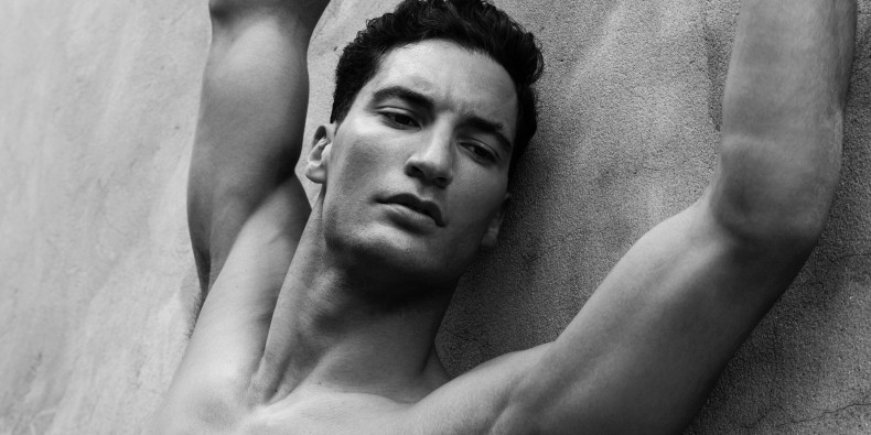 Joffrey Ballet Principal Dancer Fabrice Calmels Is Ready for His Fashion-World Takeover