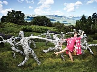 9 Women Art Collectors Ruling the Aspen Art Scene