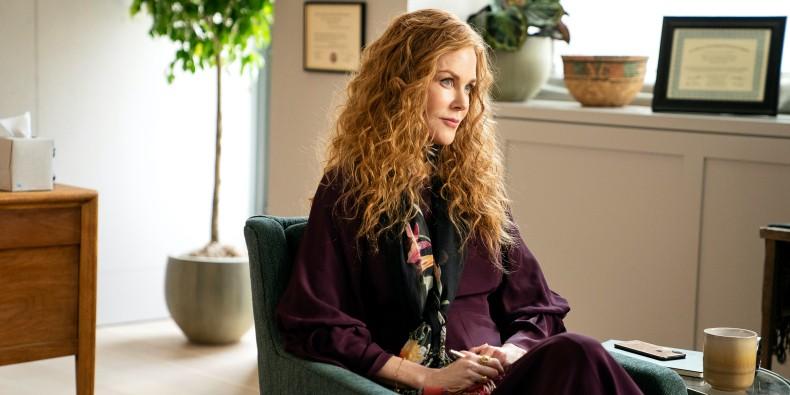 Nicole Kidman, Not-So-Secret Chanteuse, Sings 'The Undoing' Theme Song