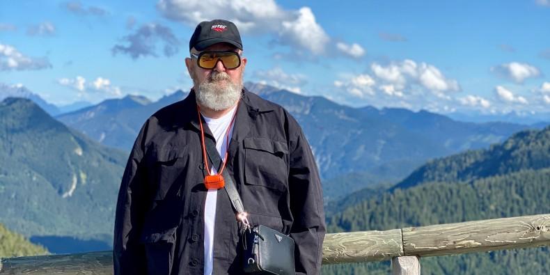 The Originals: Michel Gaubert, Fashion's Go-To Music Director