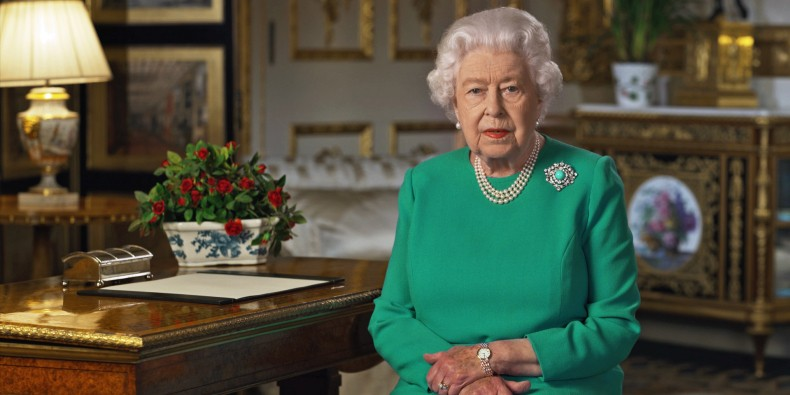 Why the Queen's Coronavirus Speech Was Historic