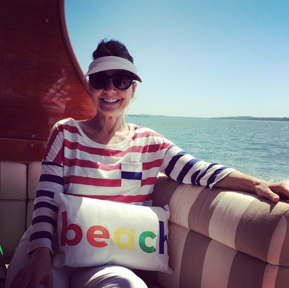 Lisa Perry's Out-of-this-World Guide to the Jet Set Lifestyle