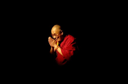 The Dalai Lama's Map of the Mind | The Takeaway