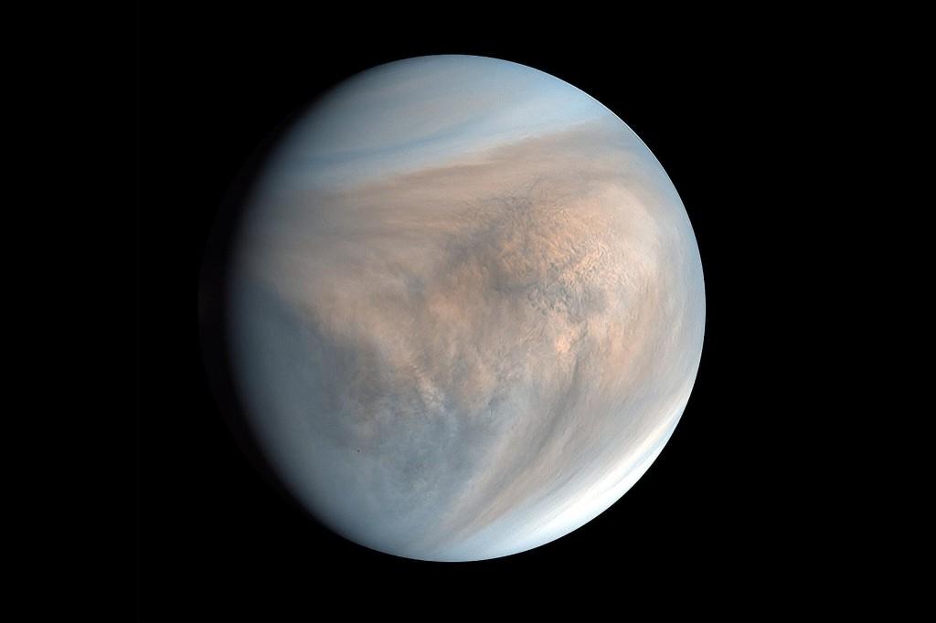 Is Life Possible on Venus? | The Takeaway | WNYC Studios