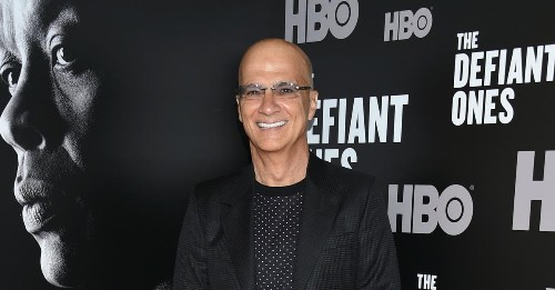 Jimmy Iovine on Selling Music for 40 years
