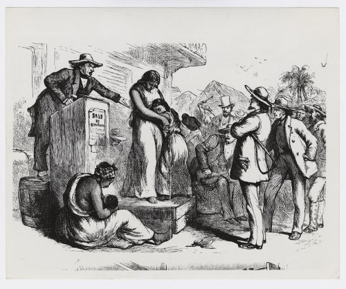 The Legacy of Slavery and The Value of Black Life in America