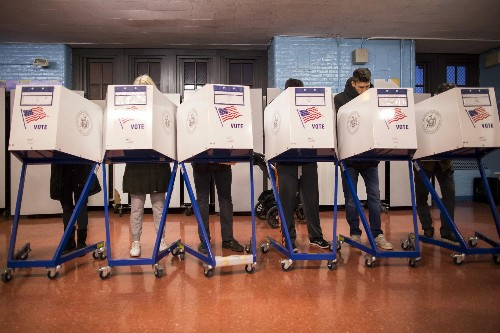 What to Watch for in the 2018 Primaries