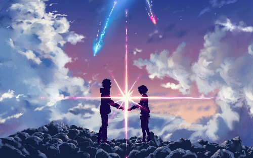 The Biggest Anime Film of All Time Comes to the U.S.