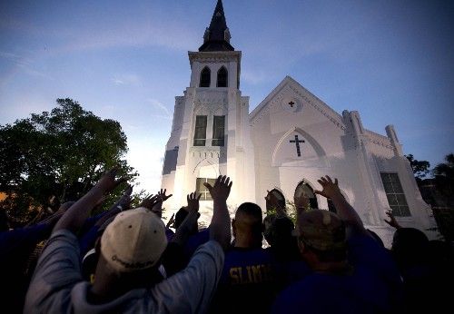 Is White Supremacist Dylann Roof's Death Sentence Morally Correct?