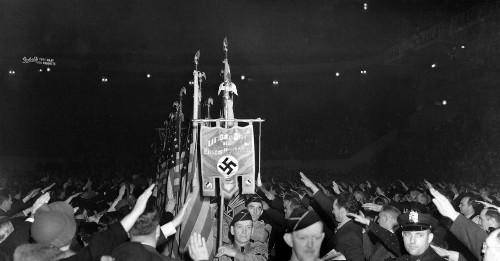 Oscar-Nominated Documentary Short Spotlights American Nazism
