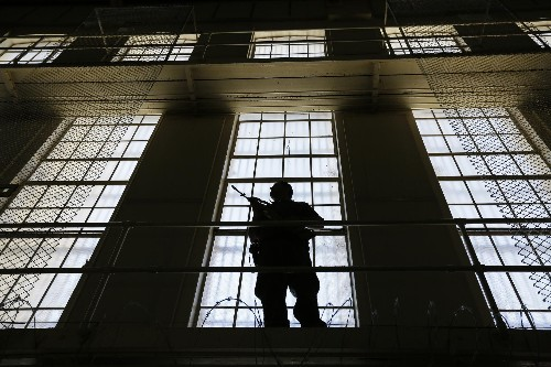 Inmates Take a Stand During America's Largest Prison Strike