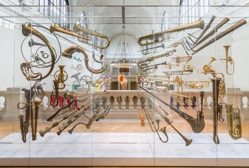 """The Met Museum Offers """"The Art of Music"""""""