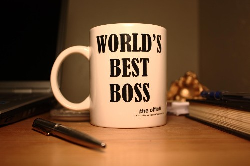 How to Be a 'Superboss' (or Hire Like One)
