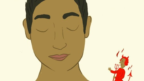 Quieting Your Inner Critic