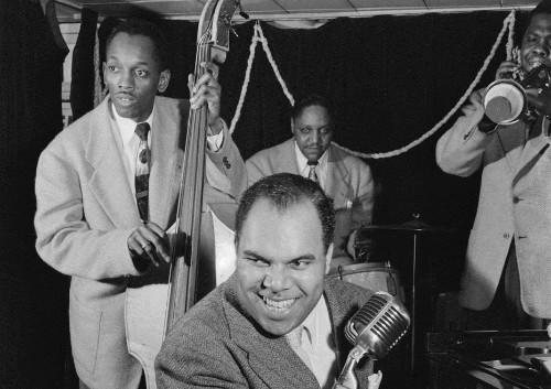 John Levy, Jazz Master