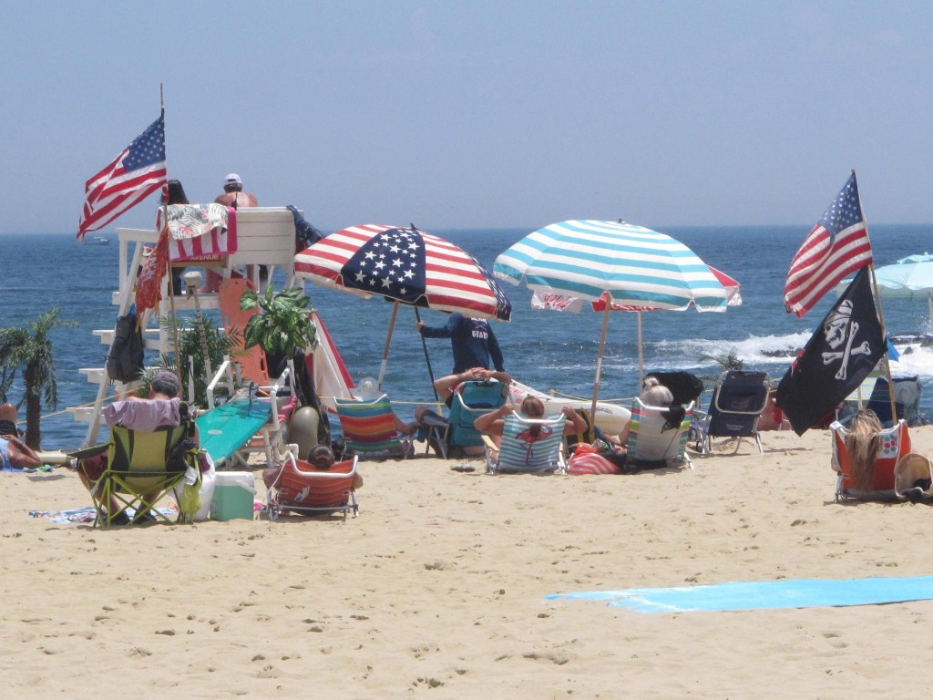 Restrictions on Beach and Pool Access Amid the Coronavirus Pandemic | The Takeaway | WNYC Studios