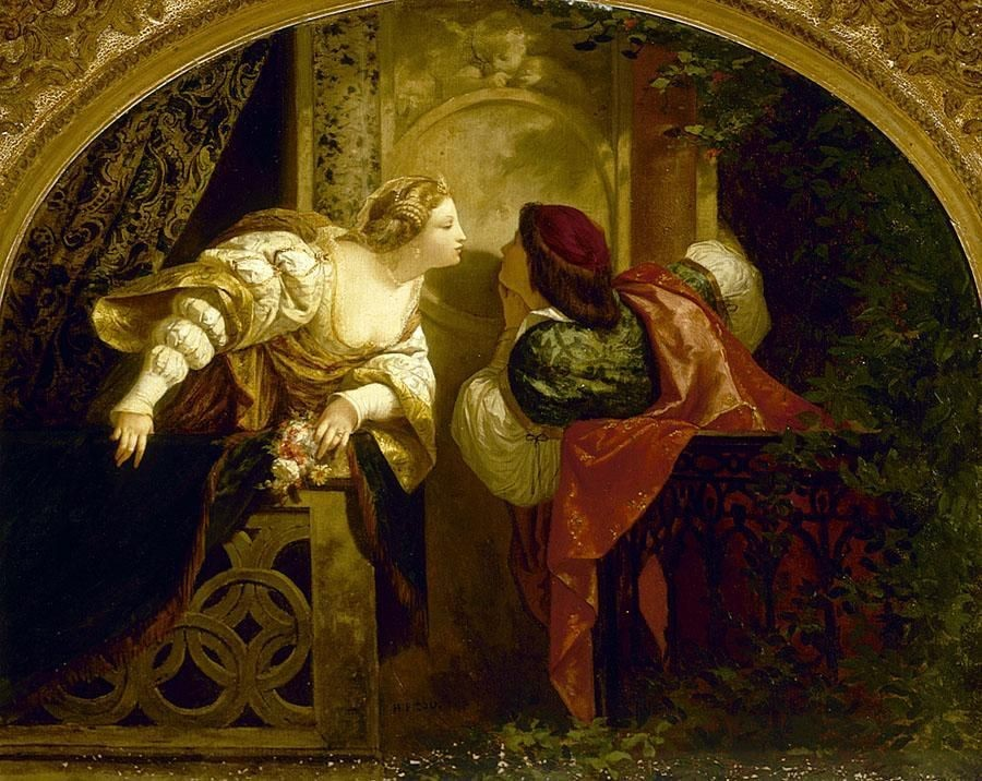 20 Great Music Compositions Inspired by Shakespeare | WQXR Blog | WQXR