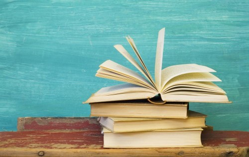 Read Right Now: Great Books to Hunker Down With in 2018