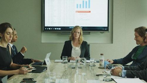 Women Run the Show in Wall Street Thriller 'Equity'
