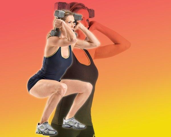 Workoutd - Magazine cover