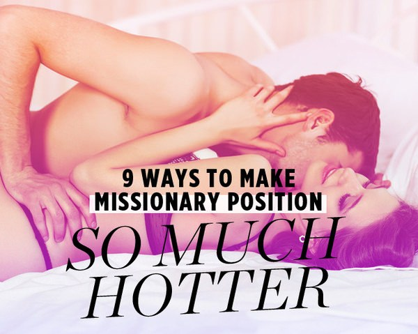 Better Sex - Magazine cover