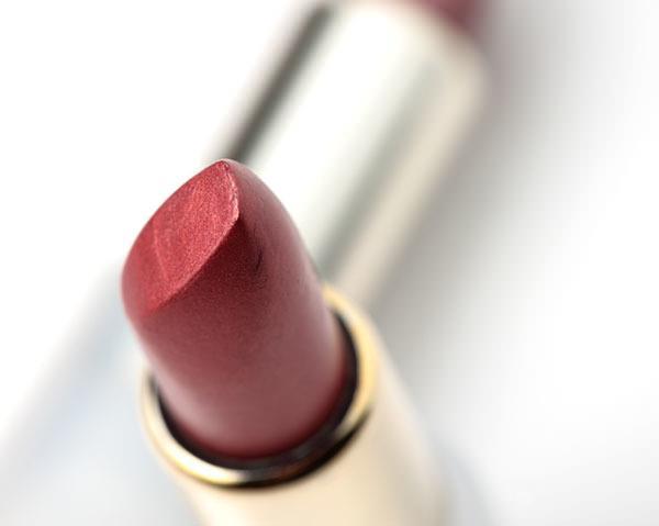 Lips - Magazine cover