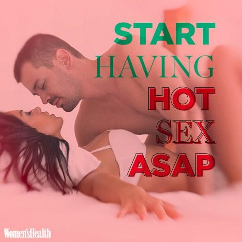 sex - Magazine cover