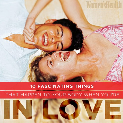 Relationship  - Magazine cover