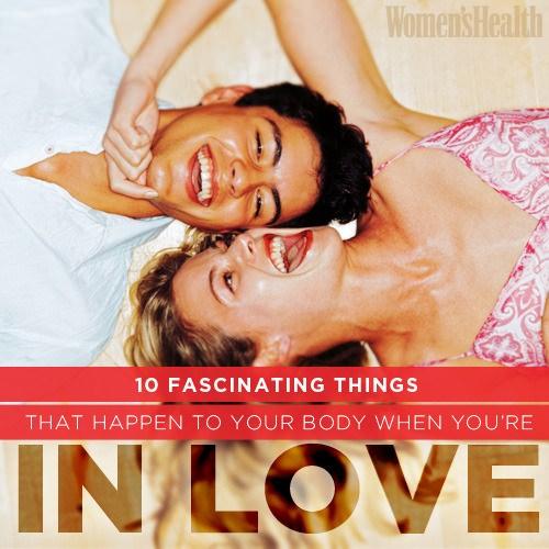 Relationship Crap - Magazine cover