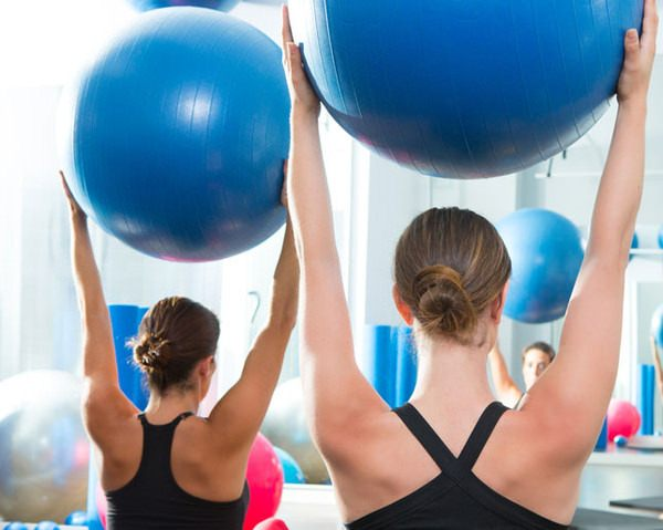 5 Ways to Use a Stability Ball