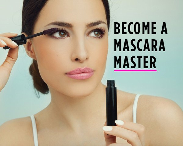makeup - Magazine cover