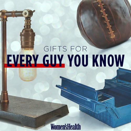 Gifts - Magazine cover