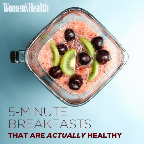 Healthy Meals - Magazine cover