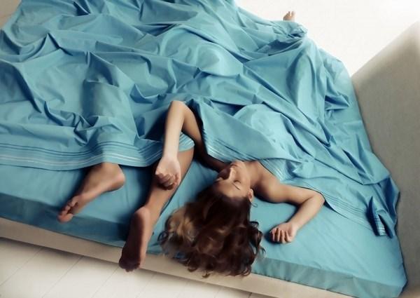 Sleep - Magazine cover
