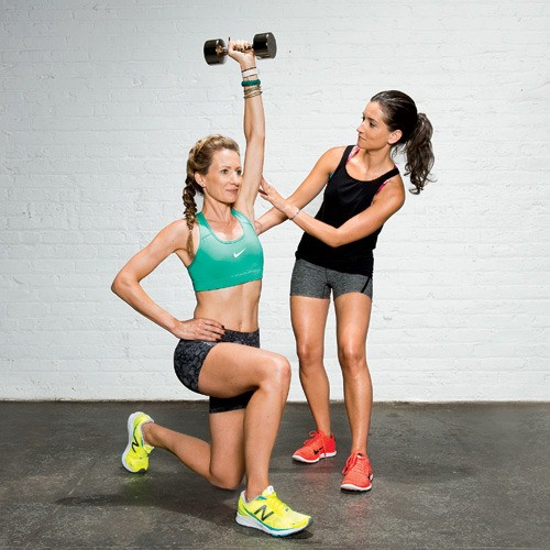 10 Moves That Will Make You a Stronger, Faster Runner