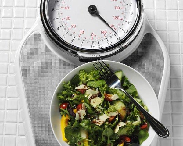Health & Fitness - Magazine cover