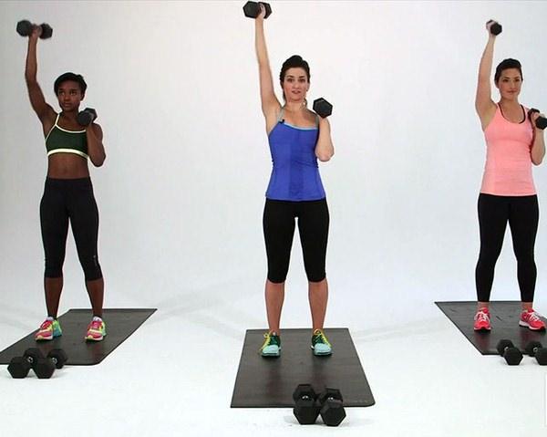 Health & Fitness for Women - Magazine cover